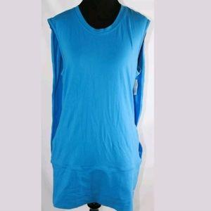 ADIDAS X STELLA McCARTNEY CU BEACH DRESS